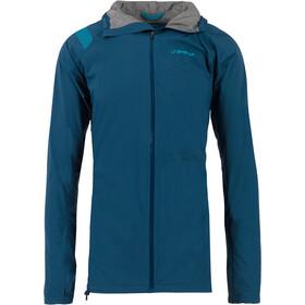 La Sportiva Run Jacket Men opal